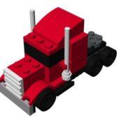 Lego Road Hero