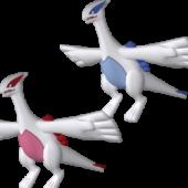 Lugia Pokemon Character