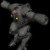 Mecha Proto-type 000