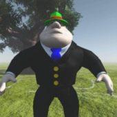 Meet Al Character