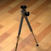 Mini Tripod Mirror-less Camera