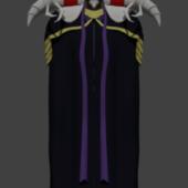 Momonga Character