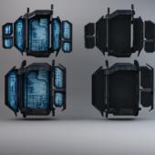Scifi Monitors