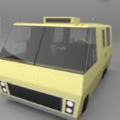 Motorhome Car