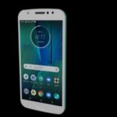 Motorola G5s Phone