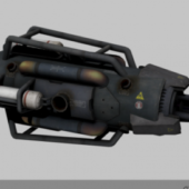 Multiple Kill Vehicle Weapon