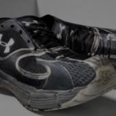 Under Armour Shoe