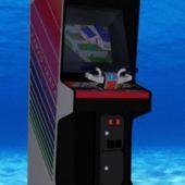 Paperboy Upright Arcade Machine