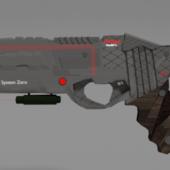 Phoenix Pistol – C