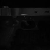 Pistol Glock 9mm Gun