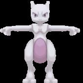 Pokemon Cat Character