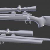 R-700 Sps Gun