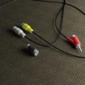 Audio Rca Cables