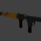 Rpg 7 Gun