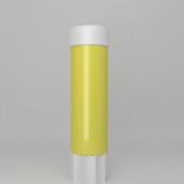 Realistic Yellow Glue Stick