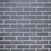 Rigged Brick Wall