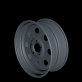 Rim For Buggy