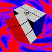 Simple Rubik Cube Playable