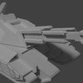 Sc2mv Weapon