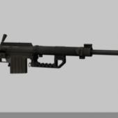 Srr-61 Gun
