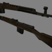 Svt40 Gun