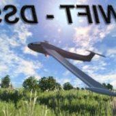 Swift Ds95 Aircraft