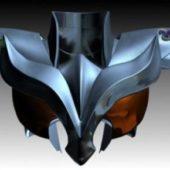 Saint Seiya Armor