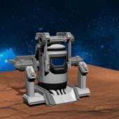 Save Box Robot