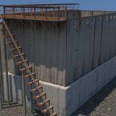 Sedimentation Tank Water Treatment