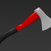 Short Axe Tool