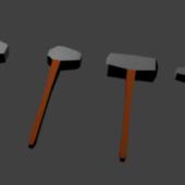 Simple Hammers