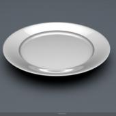 Simple Ceramic Plate
