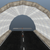 Simple Tunnel