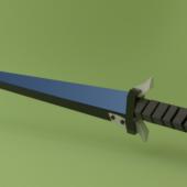 Sky Sword