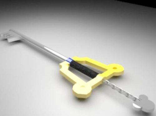 Keyblade Weapon