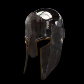 Roma Spartan Helmet