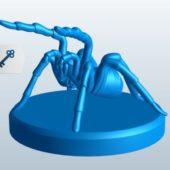 Spider Armor Sculpt