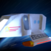 Star Trek Uss Shuttle