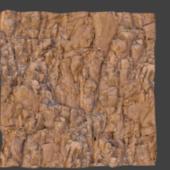 Landscape Stone Cliffs