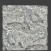 Stone Cliffs Landscape