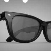 Middle Age Sunglasses