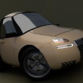 T-smartc Conceot Car
