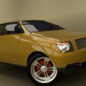 T-vcm Sedan Car
