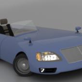 Tpc Concept Car