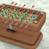 Adult Size Table Football