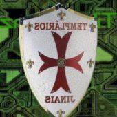 Western Templar Shield