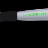 Walking Dead Knife