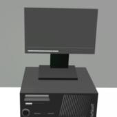 Thinkpad Desktop
