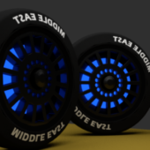 Tires Wheels Car