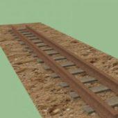 Train Track Road